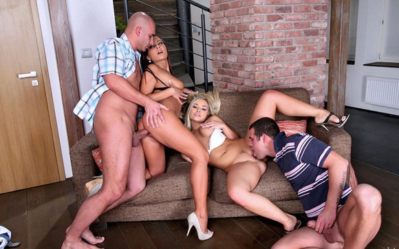 fresh party sex pic